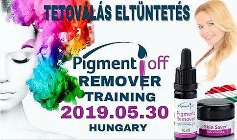 Pigment-Off